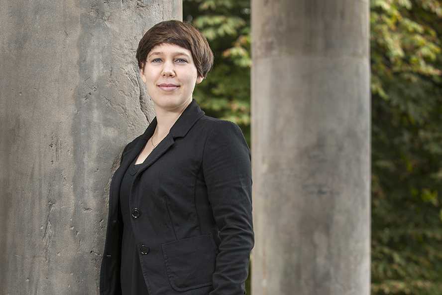 Felicia Nölke